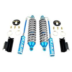 For Toyota Tundra 07-18 3 King Race Spec Front Lift Coilovers
