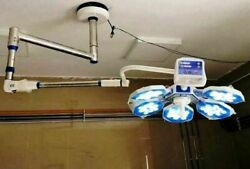 Operating Light Examination Led Or Lamp Surgical Intensity 160,000 Lux Light @1