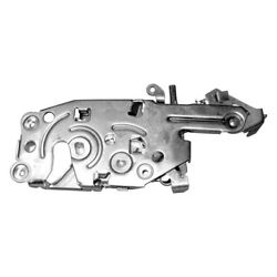 For Chevy Chevelle 67 Auto Metal Direct X-parts Driver Side Door Latch Assembly