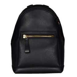 New Ss19 Tom Ford Backpack 100 Leather 19tfb4