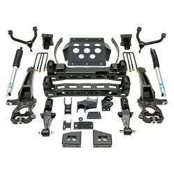 For Chevy Silverado 1500 19-20 Readylift 8 Front And Rear Complete Big Lift Kit