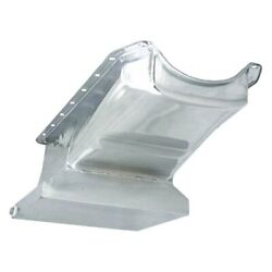 Racing Power Company R9725 Drag Race Engine Oil Pan Chevy Small Block Gen I
