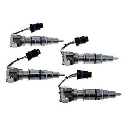 For Ford Excursion 2003-2004 Gb Remanufacturing 722-5064pk Fuel Injector
