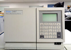 Waters 2487 Dual A Absorbance Detector.