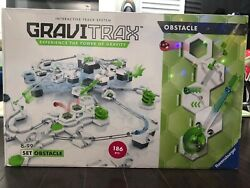 Gravitrax Obstacle Set 186 Pieces Sealed