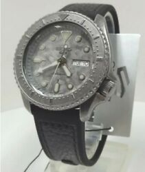Seiko 5 Sports Watches Srpe79k1 Silver Automatic Winding Parallel Import