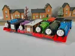 TOMY TRACKMASTER THOMAS amp; FRIENDS quot; TROPHY THOMAS quot; MOTORIZED WORKING 2013