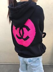 Authentic 19/ss Coco Game Center Flash Club Exclusive Hoodie Sweater S