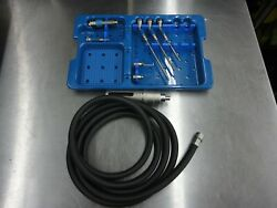 Aesculap Hilan Xs Power System With Hose