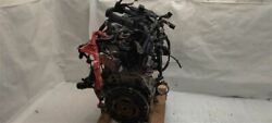2020 Toyota Camry Engine Assembly 19000-f0020 Oem