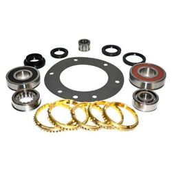 For Jeep Grand Cherokee 93-94 Usa Standard Gear Transmission Bearing And Seal Kit