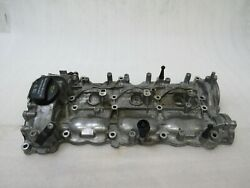 Oem 2017-2018 Mercedes W205 C43 Amg 3.0l Engine Right Cylinder Head Cover 16185