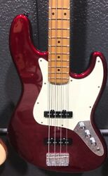 John Suhr 4 String A Candy Apply Res - Mint