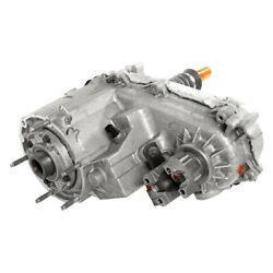 For Jeep Cherokee 1997-2001 Dahmer Powertrain Tcnp242j27s Transfer Case Assembly