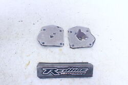2005 Sea-doo Gtx 4tec Supercharged Right Off Power Steering Block Off