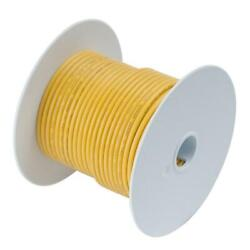 Ancor Yellow 400and039 2 Awg Wire 114940