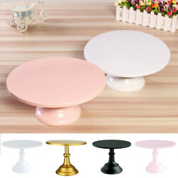 Cake Stand Display Party Holiday Home Wrought Holder Decoration Useful