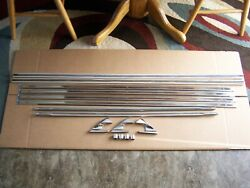 1972 1980 Ih Scout 2 Ii Luggage Roof Rack Incomplete For Parts / Restore 1968 69