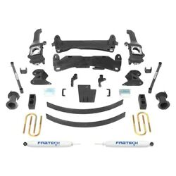 For Toyota Tacoma 05-14 6 X 3-4 Basic Front And Rear Suspension Lift Kit