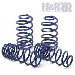 Handr Lowering Springs 28759-1 Fits Ford Galaxy S-max 25/30mm