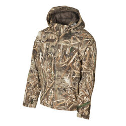 Banded Aspire Catalyst Realtree Max-5 3-in-1 Insulated Wader Jacket B1010053-m5