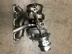 Can-am Maverick Turbo X3 With Exhaust Manifold New Take Off