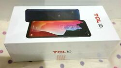 New Tcl 10l Unlocked Android Smartphone 6.53fhd 48mp Rear Camera Sealed Packag