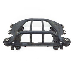 Axle Carrier Rear Maserati Gran Turismo 4.7 Rear Frame Chassis Frame