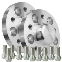 Scc Wheel Spacers 2x20mm 13325s Fits Cadillac Cts Coupe