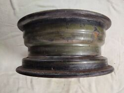 Pontiac Wheel 14 X 6 Oem 1957 And 1958 All Models And Other Gm Vehicles