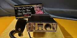 🎅🤶pace 1000m Cb Smokey And The Bandit Llturbo Carrare Authentic Antenna