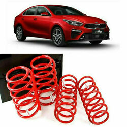 Storm Lower Coil Down Spring For 2019 2021 Kia Forte K3