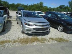 Front Clip With Led Daytime Running Lamps Opt T7e Fits 17-18 Malibu 574814