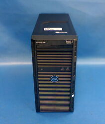 Dell T130 Applied Biosystems Converge 2.1 Server A35112 W/ Software And License