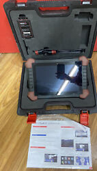 Matco Maximus 3.0 13.0mp With One Adapter And Case No Charger Version 7.1.2