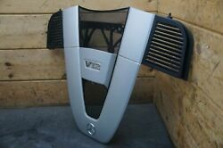 Rear Engine Cover