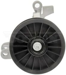 A/c Compressor By-pass Pulley Fits Jeep Grand Cherokee 34863 Dorman - Help