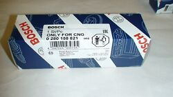 Genuine Bosch 0280158821 Fuel Injector Cng [ Compressed Natural Gas ]
