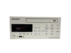Sony Hvo-550md Medical Grade Hd Video Recorder With Optical Drive