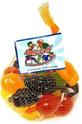 Dely Gely Fruit Jelly Tik Tok Candy-25piece 1 Bag-fast Free Shipping Famous