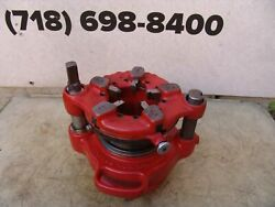 Ridgid 141 Die Pipe Threader 2 1/2 To 4 For 300 535 Threading Mint Condition 2