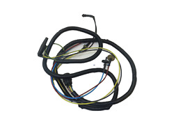 Jeep Wrangler Yj 87-90 Mopar 4wd Vacuum Wire Harness Axle Disconnect Lines 4x4