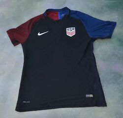 Nike Usa National Soccer Team Jersey Youth Size Xl__please See Pictures.