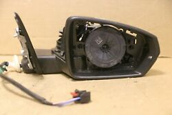 Genuine Oem Original Audi A1 2019 2020 82a Front Right Wing Mirror Casing 82c857