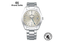 Grand Seiko Heritage Collection Gmt Analog 40mm Quartz Sbgn011 Made In Japan