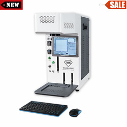 Tbk-958a Automatic Laser Marking Machine Phone Screen Separator For Iphone X Sz
