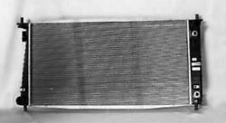 New Radiator Assembly Fits Ford F150 F-150 Heritage 2004-08 8l3z8005h Fo3010265