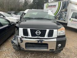Automatic Transmission 4wd Floor Shift With Tow Package Fits 14 Titan 1055070
