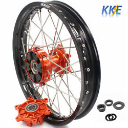 Kke 2.15 18 Cush Drive Rear Wheel Rim Fit Exc Exc-r 125 250 350 530 2003-2020