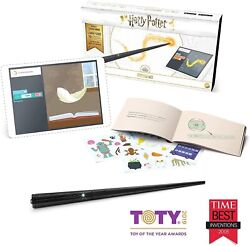 Kano Harry Potter Coding Kit – Build A Wand. Learn To Code. New
